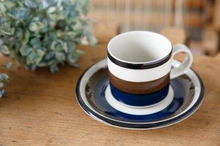 Kaira(カイラ)コーヒーカップ&ソーサー