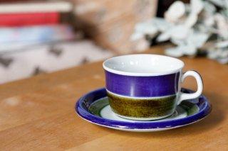 エリザベス  コーヒー カップ&ソーサー