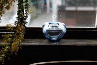 フラワーベース・花瓶 ハートM  Holmgaard/ホルムガード