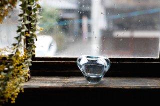 フラワーベース・花瓶 ハートS  Holmgaard/ホルムガード