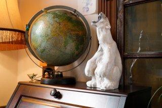 ロイヤルコペンハーゲン フィギュリン 白熊