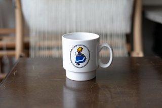 Irma(イヤマちゃん)マグカップ