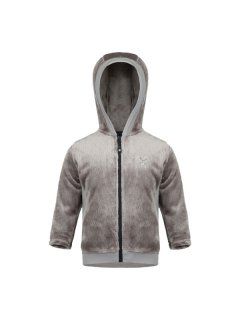 POLAR STRETCH HOODY JACKET BABY