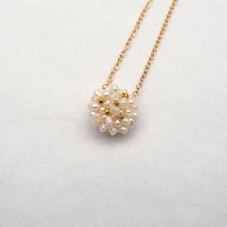 Pollen ネックレス -2colors-
