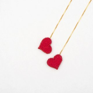 Tiny Heart アメリカンピアス -3colors-