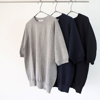 【Ordinary Fits】PULL KNIT | プルオーバーニット