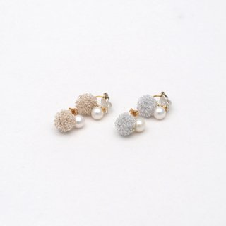 Sucre ピアス | イヤリング -2colors-