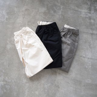 【ORDINARY FITS】 Twist Pants | ツイストパンツ