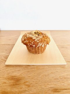 Muffin [Salted Caramel Banana]