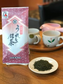嬉野茶 (エンジ)