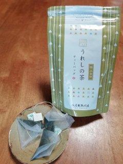 うれしの茶 ティーバッグ 金印  2g×25個入