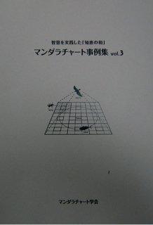 マンダラチャート事例集 Vol.3