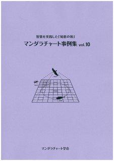 マンダラチャート事例集 Vol.10