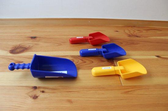 砂場 おもちゃ スコップ