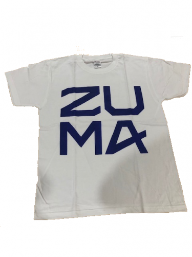 <img class='new_mark_img1' src='//img.shop-pro.jp/img/new/icons1.gif' style='border:none;display:inline;margin:0px;padding:0px;width:auto;' />ZUMA オリジナルTシャツ ビックロゴタイプ