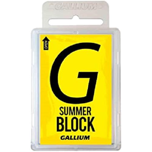 GALLIUM SUMMER BLOCK 100g