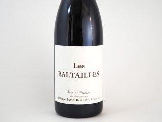 レ・バルタイユ 2011 / フィリップ・ジャンボン