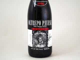 モンテブオーノ 1986 / バルバカルロ