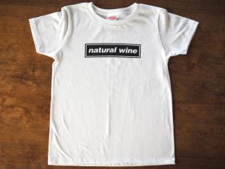オリジナル Tシャツ ガールズSサイズ (NW)