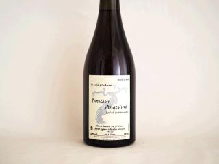 ドゥーセール・アンジュヴィーニュ・ル・クロ・デ・オルティニエール 2006 (500ml) / ラ・クーレ・ダンブロジア