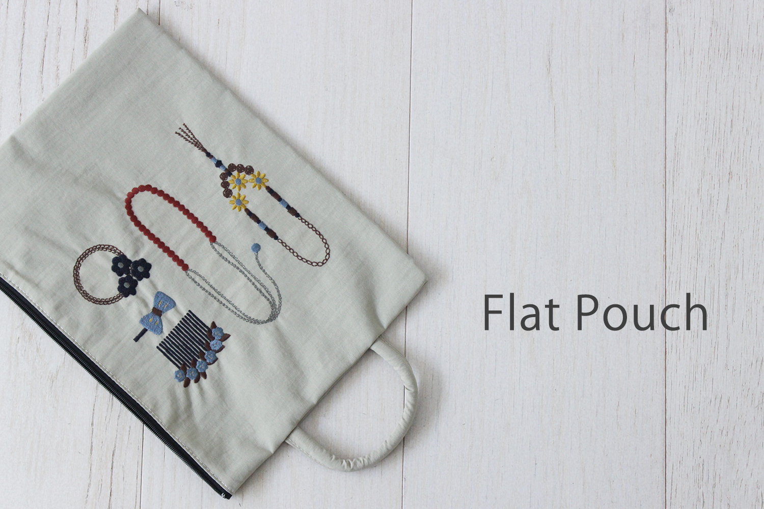 Flatpouch