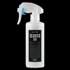 SEGRICO200(セグリコ200) 除菌 消臭 トリガー スプレー (300ml・200ppm) 超高純度 次亜塩素酸 ナトリウム 単一製剤