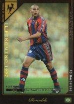 WCCF 16-17ver1.0 ロナウド FCバルセロナ