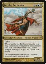 結界師ズアー/Zur the Enchanter(CSP)【英語】