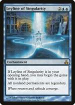 不同の力線/Leyline of Singularity(GPT)【英語】