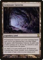 宝石の洞窟/Gemstone Caverns(TSP)【英語】