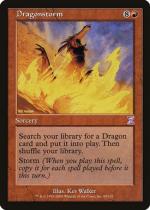 ドラゴンの嵐/Dragonstorm(TSB)【英語】