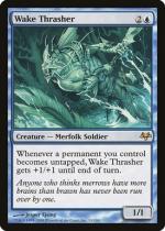 航跡の打破者/Wake Thrasher(EVE)【英語】
