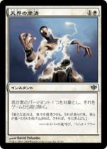 天界の粛清/Celestial Purge(CON)【日本語】