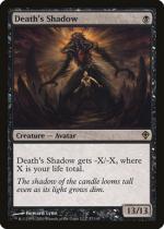 死の影/Death's Shadow(WWK)【英語】