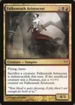 ファルケンラスの貴種/Falkenrath Aristocrat(DKA)【英語】