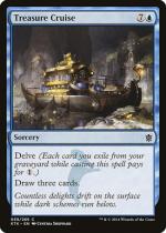 宝船の巡航/Treasure Cruise(KTK)【英語】