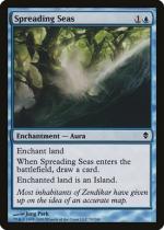 広がりゆく海/Spreading Seas(ZEN)【英語】