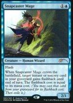 瞬唱の魔道士/Snapcaster Mage(RPTQ) 【英語FOIL】