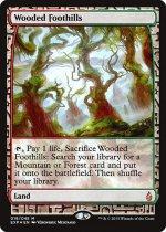 樹木茂る山麓/Wooded Foothills(EXP)【英語】