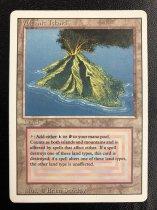 Volcanic Island(3ED)【英語】