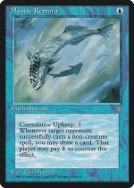 Mystic Remora(ICE)【英語】