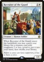 護衛募集員/Recruiter of the Guard(CN2)【英語】