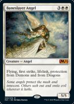 悪斬の天使/Baneslayer Angel(M21)【英語】
