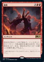 複視/Double Vision(M21)【日本語】