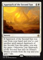 副陽の接近/Approach of the Second Sun(AKH)【英語】