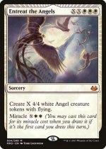天使への願い/Entreat the Angels(MM3)【英語】