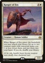 イーオスのレインジャー/Ranger of Eos(MM3)【英語】
