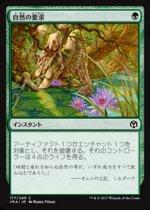 自然の要求/Nature's Claim(IMA)【日本語】