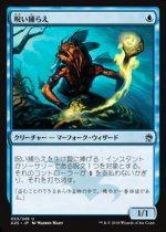 呪い捕らえ/Cursecatcher(A25)【日本語】