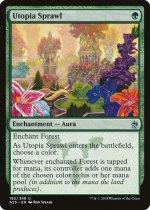 楽園の拡散/Utopia Sprawl(A25)【英語】